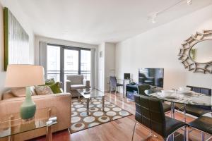Global Luxury Suites at Boston Garden, Ferienwohnungen  Boston - big - 23