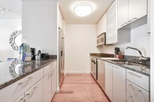 Global Luxury Suites at Boston Garden, Ferienwohnungen  Boston - big - 26