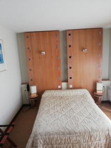 Ségala Plein Ciel, Hotels  Baraqueville - big - 23
