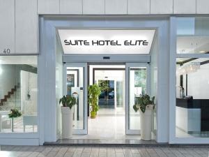 Suite Hotel Elite - AbcAlberghi.com