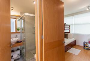 Immaculate Chapultepec Apartment, Apartmanok  Mexikóváros - big - 23