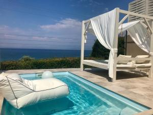 Palms and Spas, Corfu Boutique Apartments (2 of 66)