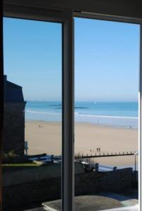 Alpha Ocean, Hotels  Saint Malo - big - 49