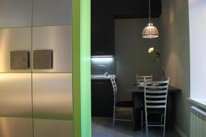 UNO Design Hotel, Hotel  Odessa - big - 2