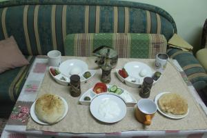 Bunksurfing Hostel, Hostels  Bethlehem - big - 18