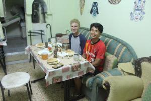 Bunksurfing Hostel, Hostels  Bethlehem - big - 19