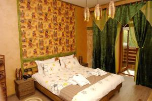 Orbita Boutique Hotel, Hotels  Shymkent - big - 7