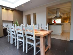 Saidiana House, Villen  Knokke-Heist - big - 5