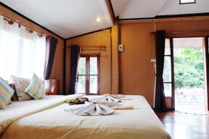 A-Na-Lay Resort Koh Kood, Resorts  Ko Kood - big - 12