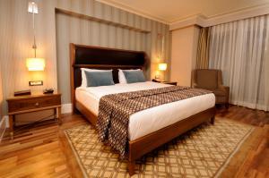 Titanic City Taksim, Hotely  Istanbul - big - 5
