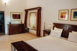 Devra Udaipur, Hotel  Udaipur - big - 2