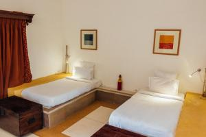 Devra Udaipur, Hotel  Udaipur - big - 4
