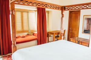 Devra Udaipur, Hotel  Udaipur - big - 10