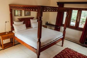 Devra Udaipur, Hotel  Udaipur - big - 11