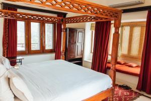 Devra Udaipur, Hotel  Udaipur - big - 12