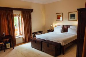 Devra Udaipur, Hotel  Udaipur - big - 13
