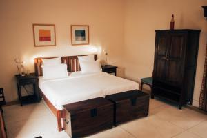 Devra Udaipur, Hotel  Udaipur - big - 15