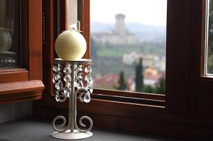 Relais Villa Belvedere, Aparthotely  Incisa in Valdarno - big - 88