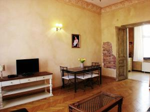 Top Spot Residence, Апартаменты  Краков - big - 115