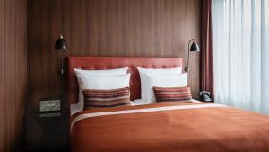 Premium Double Room - Hafen City