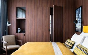 Premium Double Room - Speicherstadt