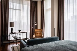 Junior Suite - Hafen City