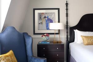 Hotel Viking, Hotels  Newport - big - 3