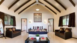 Muri Shores, Vily  Rarotonga - big - 19