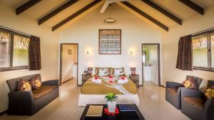 Muri Shores, Vily  Rarotonga - big - 15