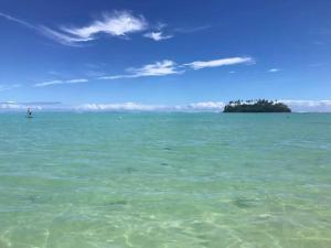 Muri Shores, Vily  Rarotonga - big - 18