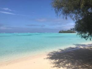 Muri Shores, Vily  Rarotonga - big - 61
