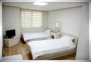 Stay Gangnam, Aparthotels  Seoul - big - 12