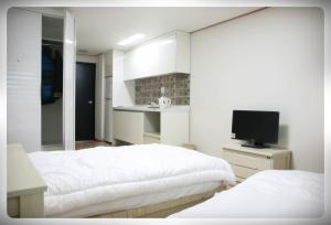 Stay Gangnam, Aparthotels  Seoul - big - 3