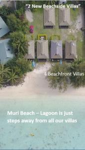 Muri Shores, Vily  Rarotonga - big - 4