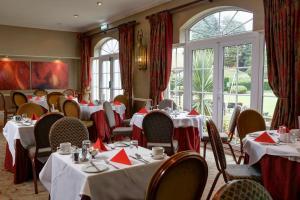 Best Western Willerby Manor Hotel