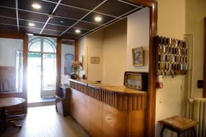 Sport'Hotel - Résidence de Milan, Отели  Le Bourg-d'Oisans - big - 61
