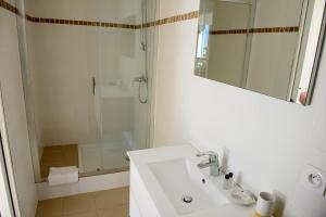 Sport'Hotel - Résidence de Milan, Отели  Le Bourg-d'Oisans - big - 39