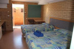 The Lodge Motel, Motelek  South Hedland - big - 5