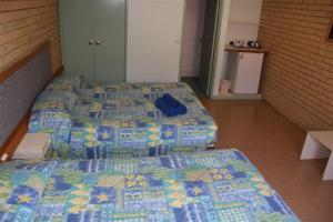 The Lodge Motel, Motelek  South Hedland - big - 4