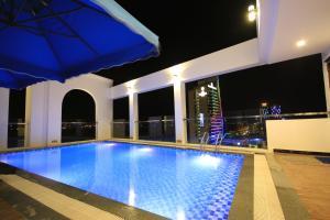 Tuyet Son Hotel (TS Ocean Hotel), Hotel  Da Nang - big - 75