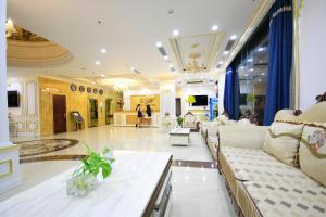 Tuyet Son Hotel (TS Ocean Hotel), Hotel  Da Nang - big - 73