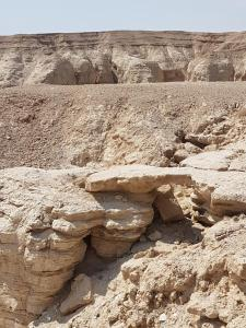 Nadia Hosting Dead Sea, Lodge  Neve Zohar - big - 52
