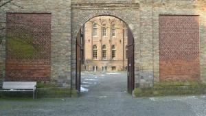 Apartment De KloosterLoft, Apartmány  Ypres - big - 17