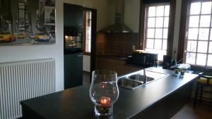 Apartment De KloosterLoft, Apartmány  Ypres - big - 14