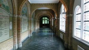 Apartment De KloosterLoft, Apartmány  Ypres - big - 12