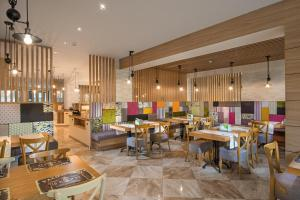 Marina Sands Bijou Boutique, Aparthotels  Obsor - big - 33