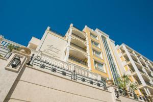 Marina Sands Bijou Boutique, Aparthotels  Obsor - big - 35