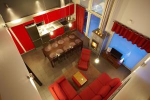 Hyvarila Holiday Apartments