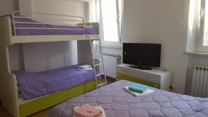 Carlo Mayr Apartment - AbcAlberghi.com