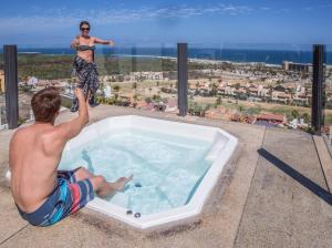 Alegranza Luxury Resort - All Master Suite, Resort  San José del Cabo - big - 82